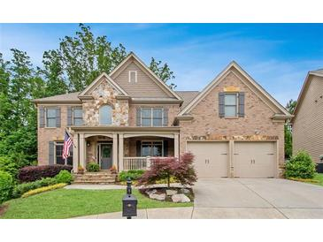 Photo one of 1121 Blue Water Ct Buford GA 30518 | MLS 6892553
