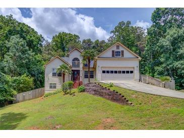 Photo one of 620 Alcovy Hills Dr Lawrenceville GA 30045   MLS 6892740