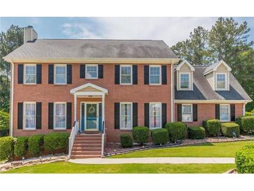 Photo one of 2788 Southpark Blvd Sw Conyers GA 30094   MLS 6892859