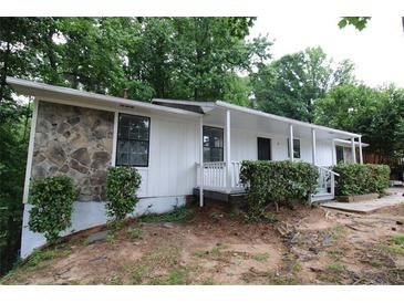 Photo one of 1528 Hoy Taylor Dr Norcross GA 30093   MLS 6894057