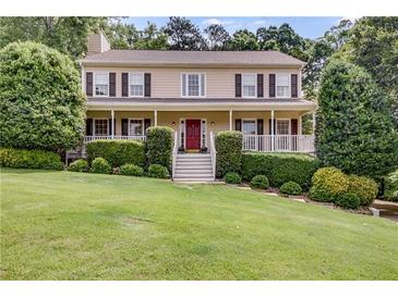 Photo one of 706 Briarleigh Ct Sw Mableton GA 30126 | MLS 6894228
