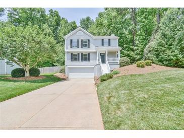 Photo one of 1340 Taylor Oaks Dr Roswell GA 30076   MLS 6894296