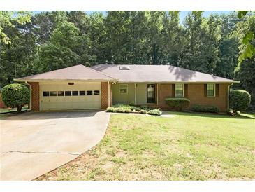 Photo one of 521 Rye House Ct Lawrenceville GA 30044 | MLS 6894330
