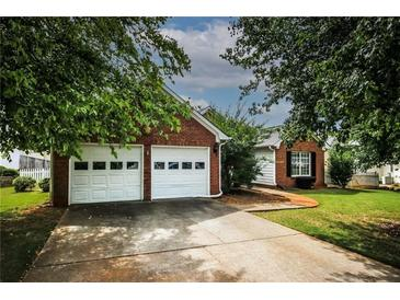 Photo one of 1294 Charter Club Ct Lawrenceville GA 30043 | MLS 6894427