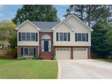 Photo one of 331 Fountainmist Trl Lawrenceville GA 30043 | MLS 6894439