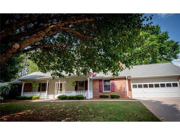Photo one of 3868 Quail Manor Dr Conyers GA 30094 | MLS 6894454