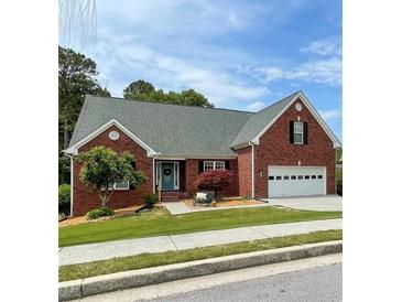 Photo one of 1070 Chapel Hill Dr Lawrenceville GA 30045   MLS 6894455