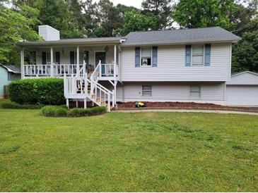 Photo one of 3620 Stonewall Dr Nw Kennesaw GA 30152 | MLS 6894514