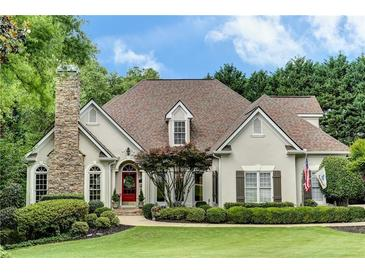 Photo one of 380 Wilde Green Dr Roswell GA 30075 | MLS 6895261