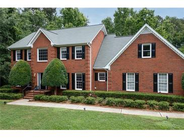 Photo one of 11915 Chaffin Rd Roswell GA 30075 | MLS 6895655