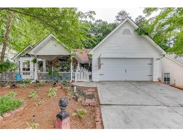 Photo one of 621 Tower Hill Ct Lawrenceville GA 30046 | MLS 6895856