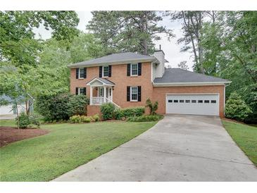 Photo one of 4090 Wembley Forest Way Doraville GA 30340   MLS 6896977