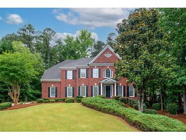 Photo one of 980 Thousand Oaks Bnd Nw Kennesaw GA 30152 | MLS 6897003
