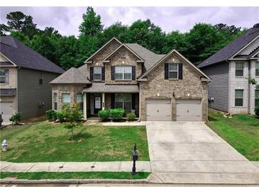 Photo one of 3483 Woodshade Dr Loganville GA 30052 | MLS 6897050