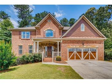 Photo one of 2586 Oakberry Dr Lawrenceville GA 30045   MLS 6897068
