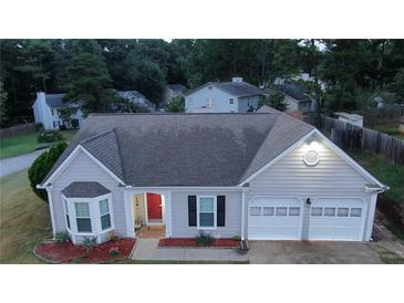 Photo one of 3011 Dowry Dr Lawrenceville GA 30044   MLS 6897443