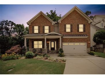 Photo one of 2112 Independence Ln Buford GA 30519   MLS 6897487