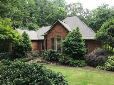 Photo one of 3278 Lark Haven Dr Nw Kennesaw GA 30152   MLS 6897629