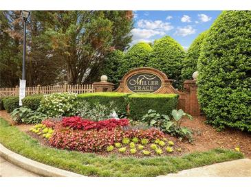Photo one of 5551 Trace Views Dr Norcross GA 30071 | MLS 6906611