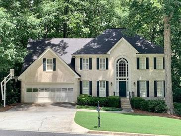 Photo one of 1220 Providence Dr Lawrenceville GA 30044 | MLS 6907871