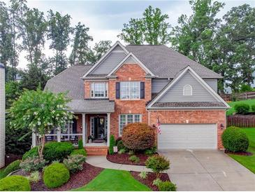 Photo one of 708 Middlebrook Chase Canton GA 30115   MLS 6911609