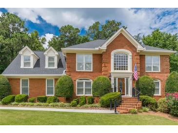 Photo one of 1631 Hickory Lake Dr Snellville GA 30078 | MLS 6913539