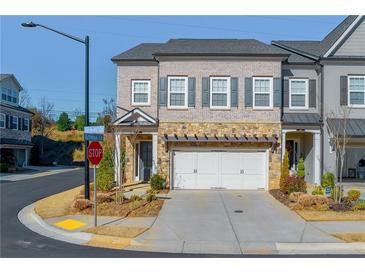Photo one of 4357 Jenkins Dr Roswell GA 30075 | MLS 6914045