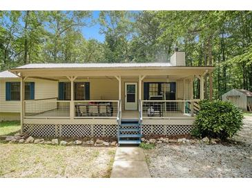Photo one of 4195 Old Yorkville Rd Dallas GA 30157   MLS 6914118