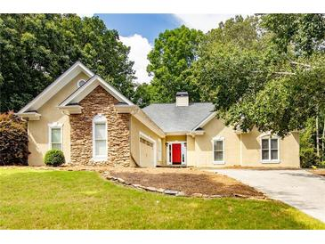 Photo one of 503 Picabo St Woodstock GA 30189 | MLS 6914691