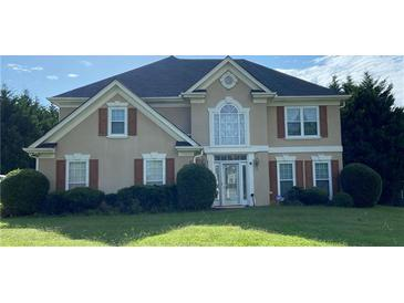Photo one of 665 Wyndham Place Cir Lawrenceville GA 30044 | MLS 6914832