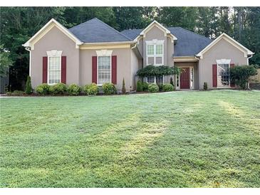 Photo one of 3914 Collier Trce Nw Kennesaw GA 30144 | MLS 6915031