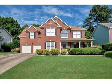 Photo one of 4113 Pinemist Ln Nw Kennesaw GA 30144 | MLS 6915494