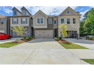 Photo one of 2245 Bedell Dr Conyers GA 30094 | MLS 6915587
