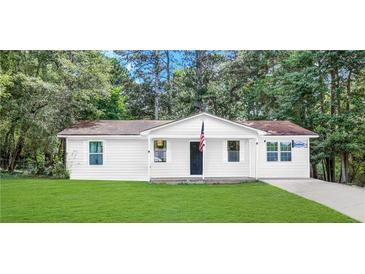 Photo one of 1497 Arnold Dr Lawrenceville GA 30043 | MLS 6915622