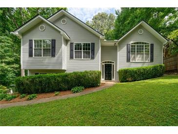 Photo one of 3552 Stonewall Dr Nw Kennesaw GA 30152 | MLS 6915650
