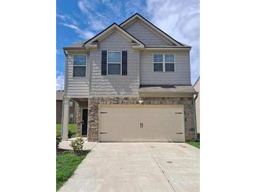 Photo one of 6475 Woodwell Dr Union City GA 30291   MLS 6915680
