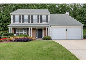 Photo one of 206 Creel Chase Nw Kennesaw GA 30144 | MLS 6915839