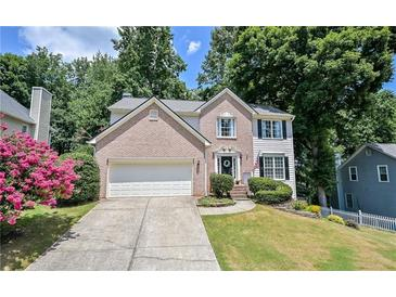 Photo one of 1539 Clydesdale Ct Suwanee GA 30024   MLS 6915854