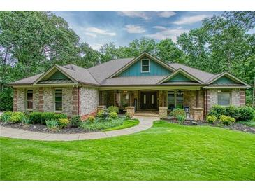 Photo one of 6350 Fouts Mill Rd Douglasville GA 30135 | MLS 6915990