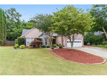 Photo one of 790 Cricket Hill Trl Lawrenceville GA 30044 | MLS 6916091
