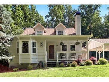 Photo one of 4665 West Price Rd Sugar Hill GA 30518 | MLS 6916101