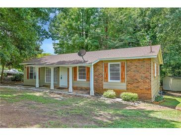 Photo one of 6581 King William Dr Morrow GA 30260 | MLS 6916291