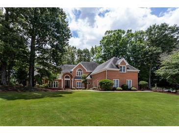 Photo one of 200 Wicklawn Way Roswell GA 30076 | MLS 6916503