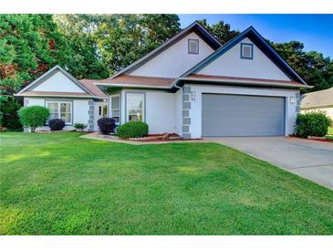 Photo one of 300 Leigh Kay Dr Lawrenceville GA 30046   MLS 6916542