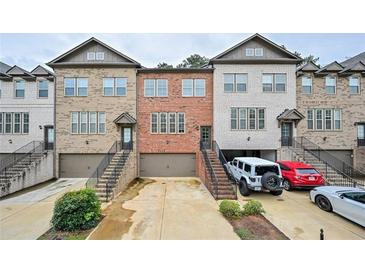 Photo one of 2252 Ewell Park Dr Lawrenceville GA 30043 | MLS 6916641