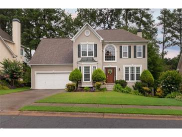 Photo one of 438 Laurian Way Nw Kennesaw GA 30144   MLS 6918192