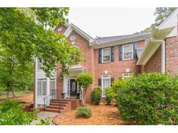 Photo one of 645 Lytham Ct Roswell GA 30075 | MLS 6918298