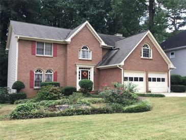 Photo one of 1910 Federal Ct Lawrenceville GA 30044 | MLS 6929425