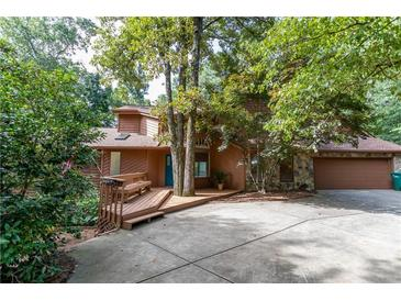 Photo one of 3791 Galloway Dr Ne Roswell GA 30075 | MLS 6931521