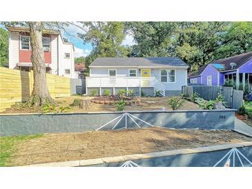 Photo one of 203 Marie Ave Nw Atlanta GA 30314 | MLS 6934683